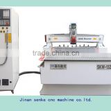 multi head wood drilling machine Multifunctional CNC Router Woodworking machine for plywood