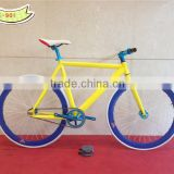 single speed china chinese road bike fixed gear tyre bicycle