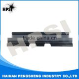 supplying high quality excavator track link ass'y and bulldozer track shoe for dry land 1	7S9555