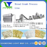 Automatic Bread Crumb Machines/Making Machine/Production Line