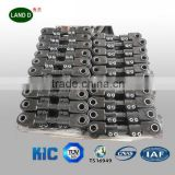 Heavy duty leaf spring suspension torque arm assembly suspension parts truck spare parts