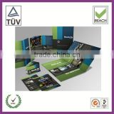Custom High Quality Best Price Brochure / Booklet / Flyer / Catalog printing in Shenzhen                                                                         Quality Choice
