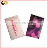 Competitive price factory wholesale customized advertising soft pocket wallet tissue paper                                                                         Quality Choice