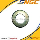 ZF.0630001049 wheel loader China liugong genuine part Washer,ZF parts Gasket ,washer back up ring