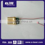 Auto power control direct green laser diode modules,green line laser module