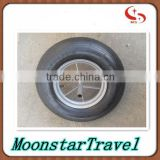 wheel barrow tyres 400-8,high quality 4.00-8 wheel barrow tyre and tube & pneumatic wheel