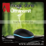 2016 A'Design Award Winner Magic Stone Ultrasonic Aroma Diffuser with One Touch Sensor Control