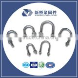 Galvanized Anchor Bolts/U Bolt with Washer/Electricity Line Hardware Accessories