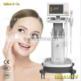 Forehead Wrinkle Removal 2016 New Product Hifu/high High Frequency Machine For Acne Intensity Focused Ultrasound Machine For Face Treatment High Frequency Facial Device