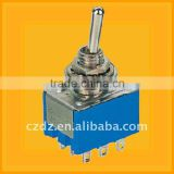 machinery rocker switch,on-off-on rocker switch single-pole double-throw type