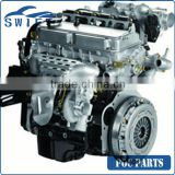 INQUIRY ABOUT MITSUBISHI 4G63/4G6A 1.8T COMPLETE ENGINE