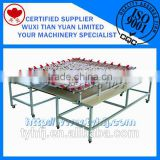 HFJ-F SERIES Computerized Quilting Machine Worktable,Textile Machinery Spare Parts
