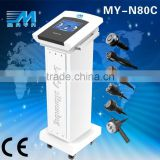 MY-N80C maya beauty factory low pricebelly fat burning weight loss machine (CE certificate)