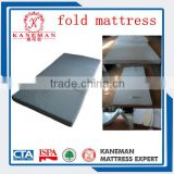 Bamboo Memory Foam Mattress Topper