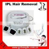 2016 Newest product! permanent hair removal and skin rejuvenation beauty machine BD-J005