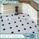 Good quality PVC flooring PVC vinyl flooring roll Non-slip Commercial PVC flooring Roll