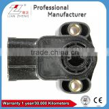 TPS Throttle Position Sensor 1F22-18-851 1F22-18-851A for FORD/MAZDA
