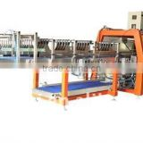 Automatic Linear Wrapping Machine WD-450A