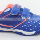Customized Children Indoor Football Soccer Sports Running Shoes