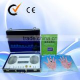 Traditional Acupuncture, Naprapathic treatment Electronic Muscle Stimulator Machine