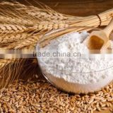 Protein rich wheat flour