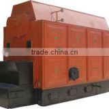 The best hot sale chinse SHL serie power consumption SHL series coal fired water tube boiler
