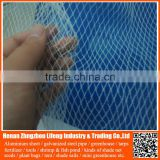 best selling pe anti bird netting , plastic hdpe bird hunting device trap net , nylon plant fruit support safety net wire mesh