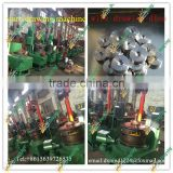 steel wire making machine Image