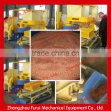Plastic and Copper/Aluminum Wire Recycling Machine