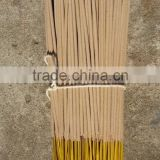 8'' & 9'' white / natural incense stick from Vietnam ( whatsapp +84973403073)