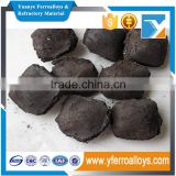 Top quality and hot sale ferro silicon balls form China factory with best serice and technology