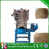 Quality River sand extraction rotary sand screening machine
