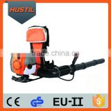 CE GS 58cc Gasoline Knapsack High Pressure Air Blower