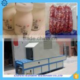 Hot Sale Good Quality Food Packing Sterilizating Machine UHT Pipe wind-round Type Full-automatic sterilizating machine