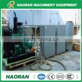 stable performance Biomass Gasifier for Power Generator