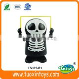 Plastic wind up toy motor mechanism parts