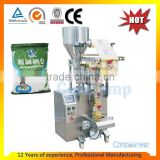 1kg Salt Packing Machine with Volumetric Cup Filler