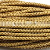 4strands 6strads real nappa braid real leather