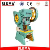 BLKMA HVAC air duct installation parts TDF flange corner / clamp punching machine