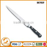 New product nonstick stainless steel kitchen carving knife