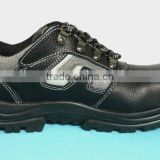 rubber safety shoes steel toe