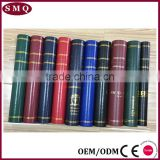 INquiry about graduation certificate scroll holder luxury certificate presentation tube