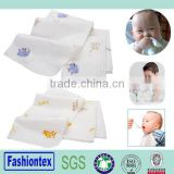 Beauty Face Care Muslin Cloth baby use