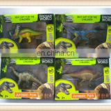 Kids plastic giant dinosaur toy