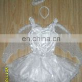 XD11403 Child Angel Costume