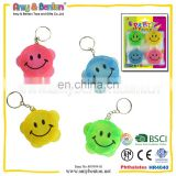 Smile Face Toys Tambourines For Children