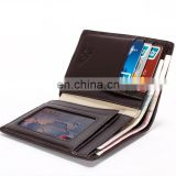 credit card wallet leather wallet men wallet leather