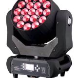 19pcs*12W LED Moving Head With Zoom stage light