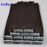 new arrival top grade American blue glue tape hair extension