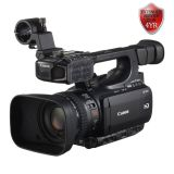 Cheap Canon XF105 HD Professional Camcorder with 4-Year Warranty